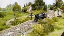 RMC 71 (Rail Modélisme Châtenoyen)